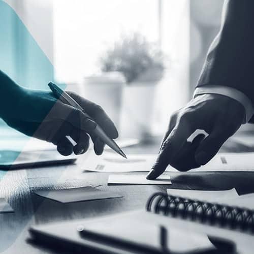 HPS Advisors Creative Link