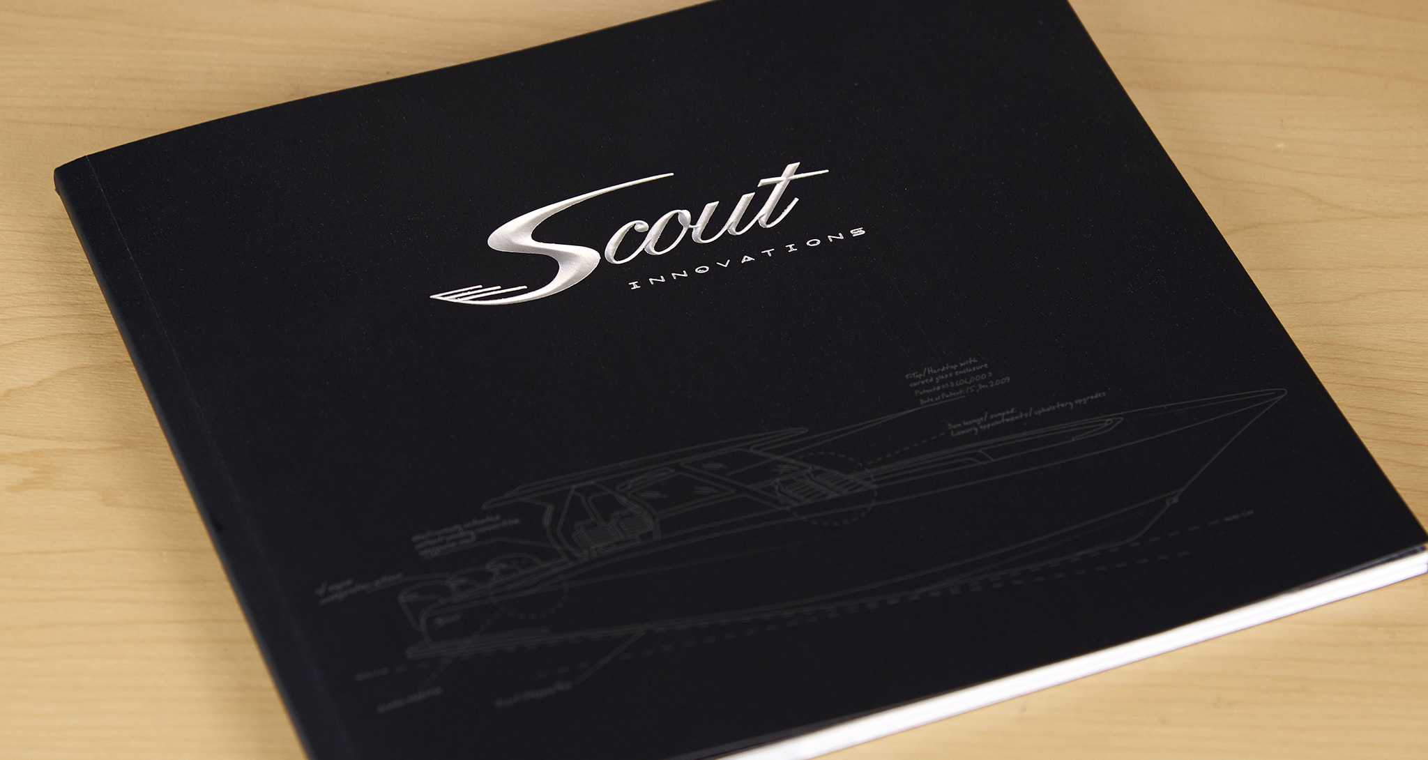 Scout Full Line Brochure